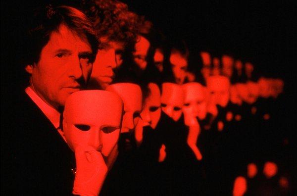 Udo Jurgens Ohne Maske 1989 Sammelsurium