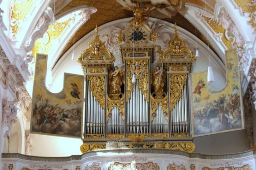 orgeldomfreising