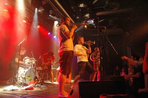 labrassbanda2009