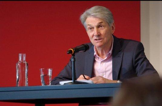 Reinhard G Wittmann
