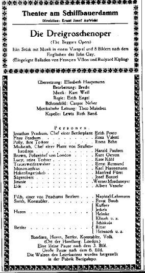 Theateranzeige1928