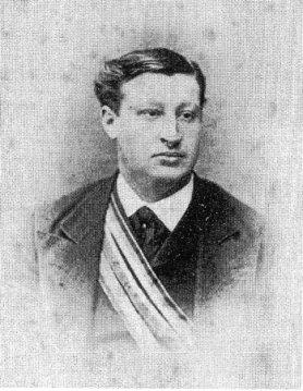 Waldemar Dyhrenfurth
