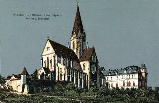 Kloster Ottilien