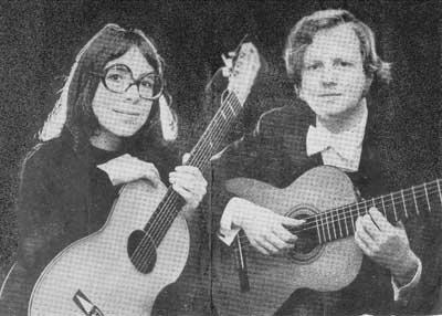 Monika + JürgenRost