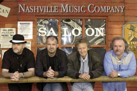 Nashville Music Company