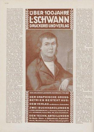 Schwann1931