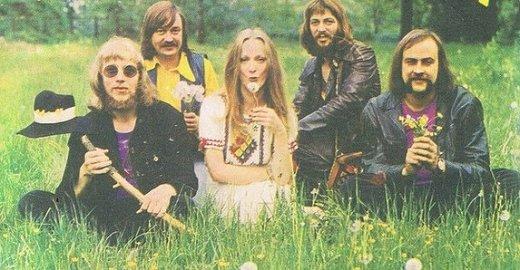 Veronika Fischer Band 1976