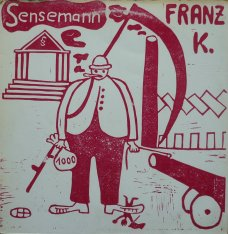 FranzKFrontCover