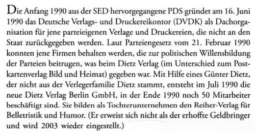 Reiher Verlag