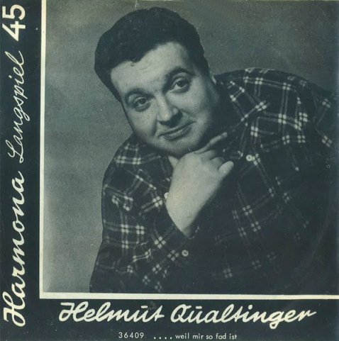 HelmutQualtingerSingle1957