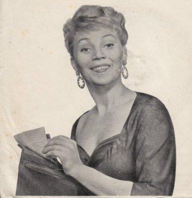 Louise Martini