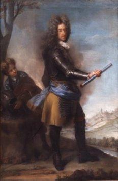 Max Emanuel von Bayern