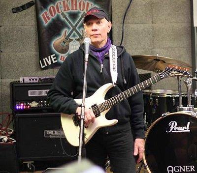 Peter Hesslein