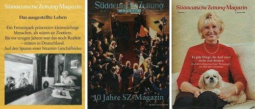 MehrSZMagazine