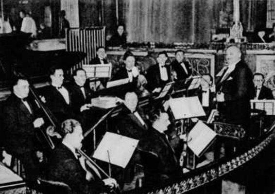Otto Kermbach Orchester