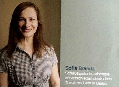 Sofia Brandt