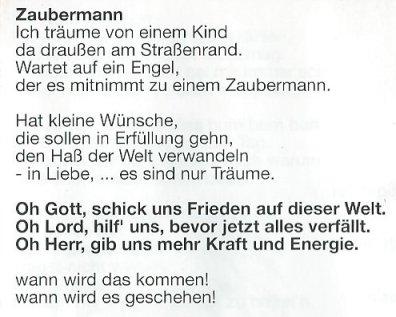 TextZaubermann
