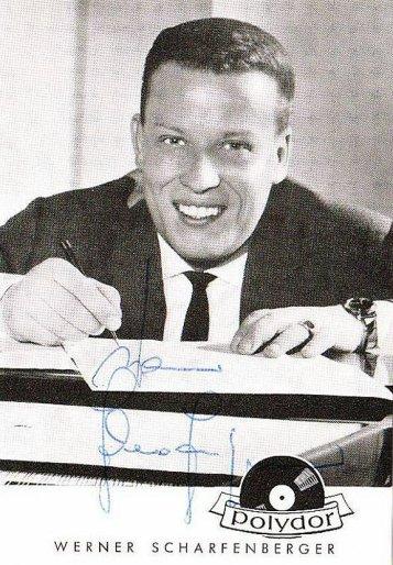 Werner Scharfenberger