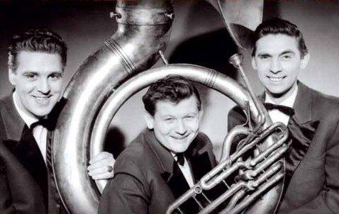 Das Cornel-Trio