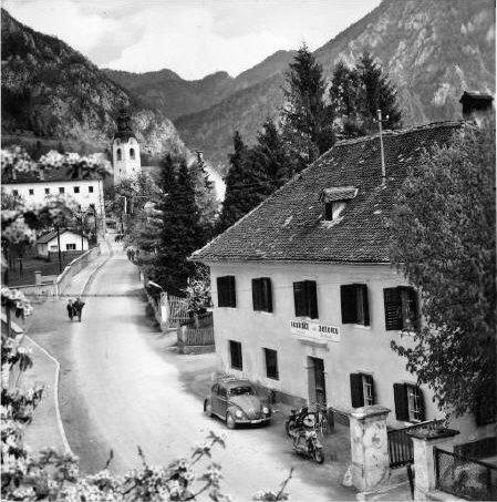 Gasthaus Pri Joževcu in Begunje.jpg
