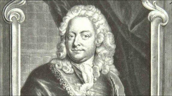 Johann Mattheson