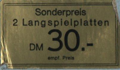 Preishinweis