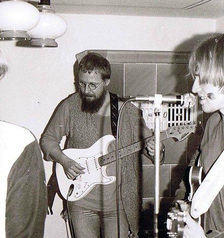 Ulle Sende + Norbert Leisegang (1987)