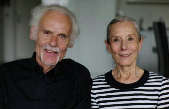 Winfried + Sophie Maczewski