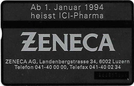 Zeneca