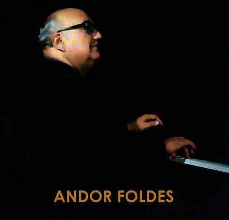Andor Foldes