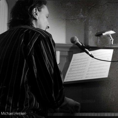 Michael Henkel