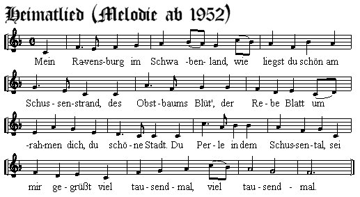 Immenhof Lied