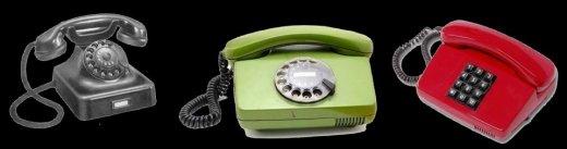 AlteTelefone