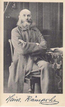 Heinrich Kämpchen