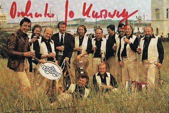 Orchester Jo Kurzweg