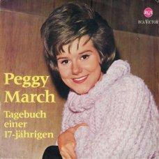 PeggyMarchFrontCover