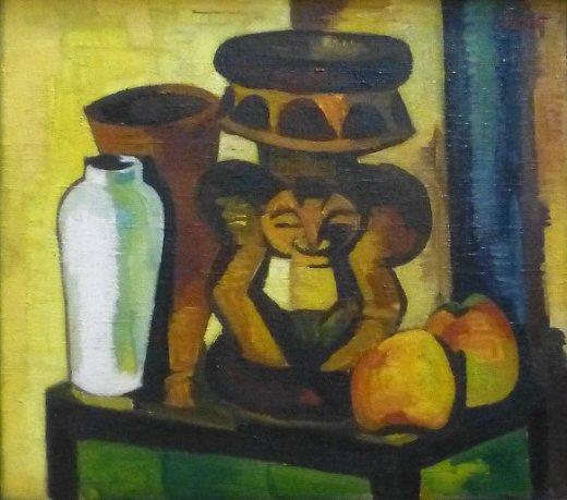 Afrikanische Schale (1926)1