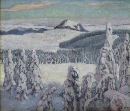 Erzgebirgslandschaft (1928)1
