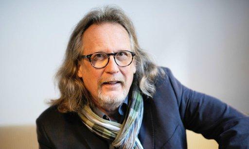 Harald MartensteinFoto: Clemens Fabry