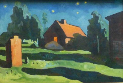 Landschaft im Mondlicht (1938)1