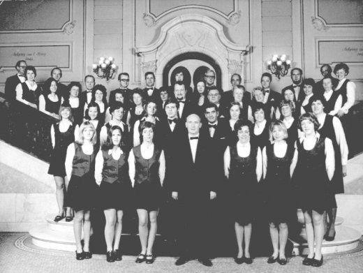 Bergedorfer Kammerchor