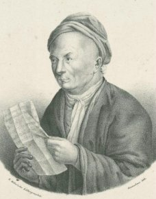 Gottfried August Homilius1