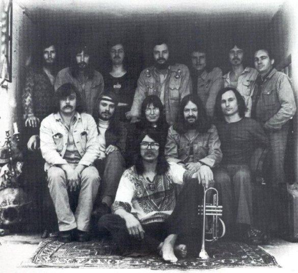 Klaus Lenz Band01