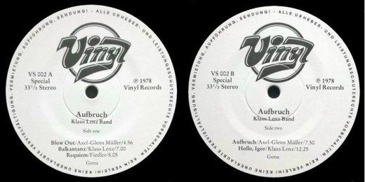 VinylLabels
