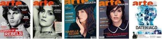 WeitereArteMagazine