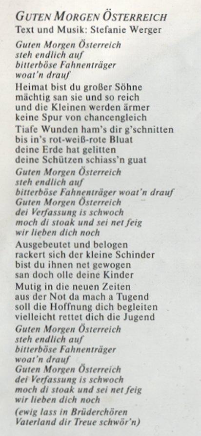 Text Österreich