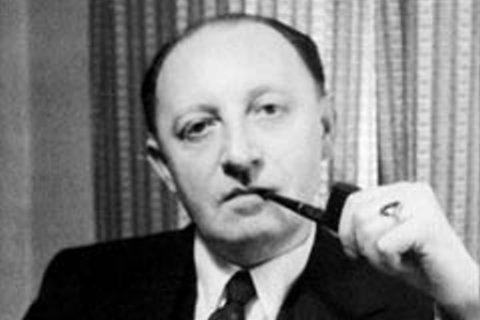 Friedrich Rosenfeld1