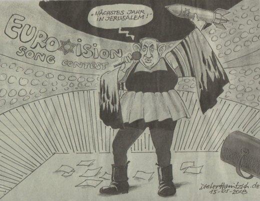 HaniitzchKarikatur