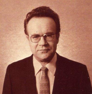 Horst Wende