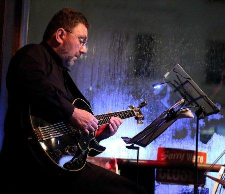 Peter Satzger